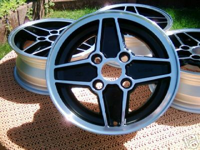Ford Rs Wheels